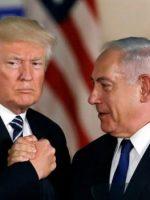 Etats-Unis: le Premier ministre israélien envoie un «message d'adieu» à Donald Trump