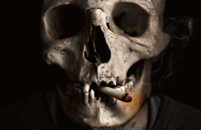肺気腫末期は…
