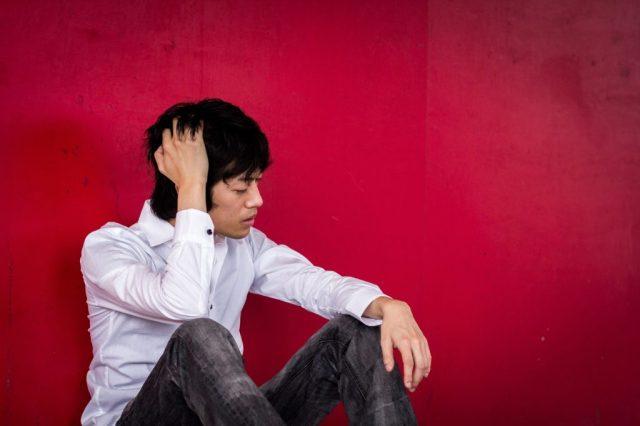 心筋梗塞後遺症に悩む人
