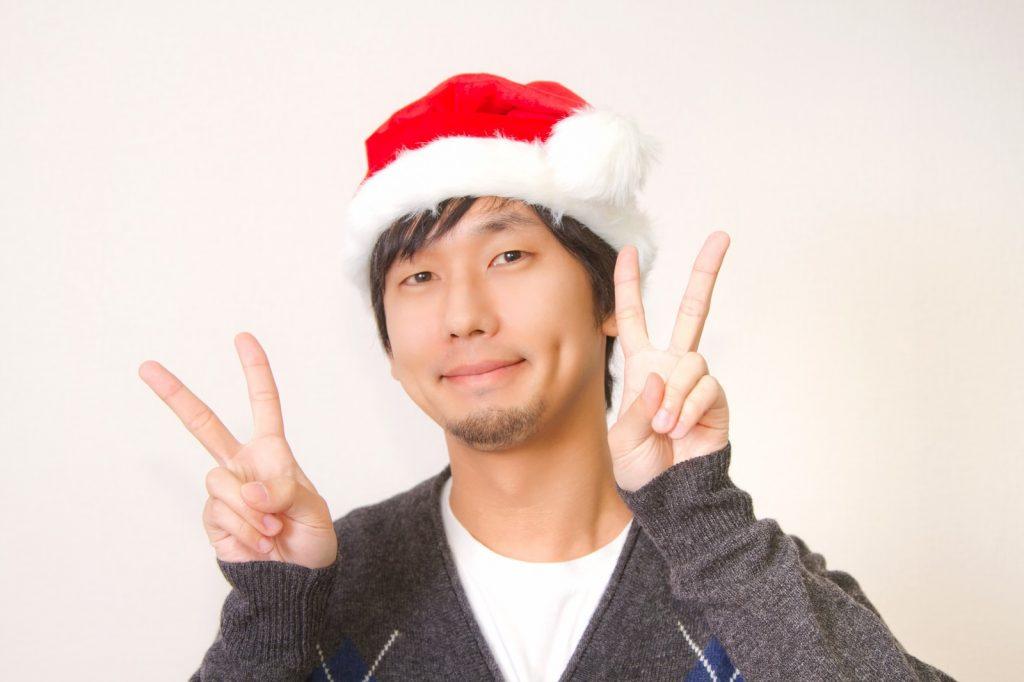 12月とクリスマスの歌8曲
