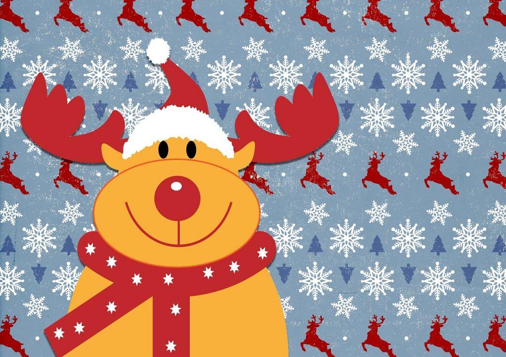 今年のクリスマスは何曜日