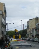 R, the cRazy dRiver of Belém!