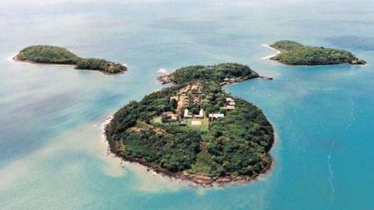 Le Salut Guyanais : Petite histoire de la colonisation guyanaise et des Îles du Salut