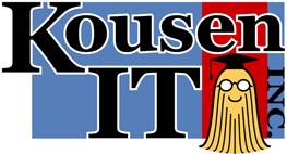 Kousen IT company logo
