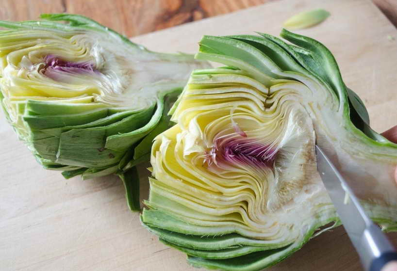 Artichoke How To Cook