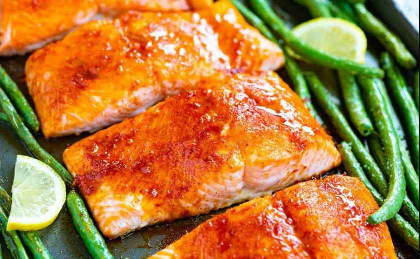 How Long To Cook Salmon