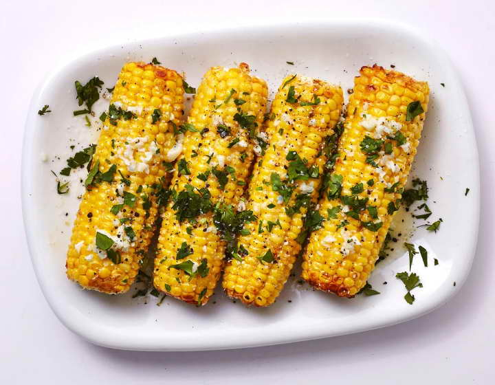 how to cook corn on the cob