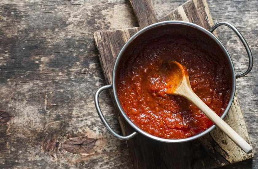 how to cook pasta sauce from a jar