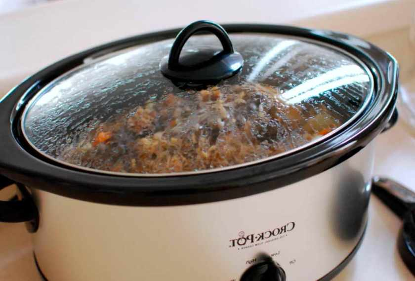 How to Fix Tough Meat in Slow Cooker