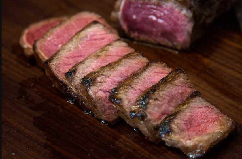 the best way to cook a steak