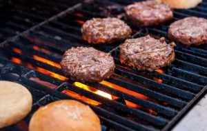 How Long To Cook Hamburgers
