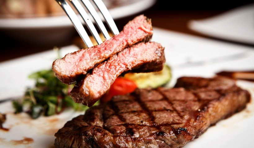 How To Cook A Flank Steak