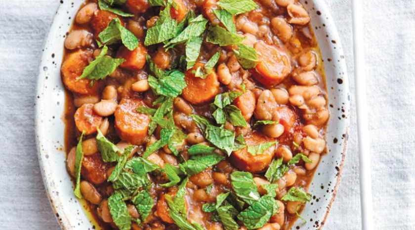 How To Cook Beans