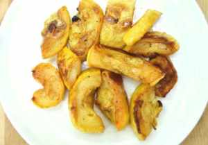 how to cook yellow crookneck squash