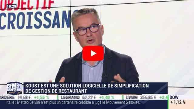 Jean-Luc LE GOFF