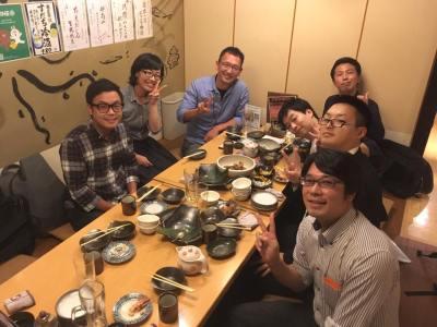 2018.10.10大阪府内コミュニティースペース運営者の集いを開催しました!(勉強会&コミュニティ開催その1)