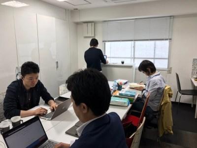 2019.4.28GW1日目6時間ポモドーロ会開催(勉強会&コミュニティ開催その40)