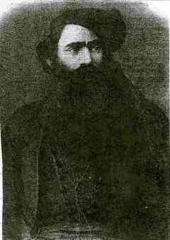 Χατζή Μιχάλης Γιάνναρης (1831–1916).