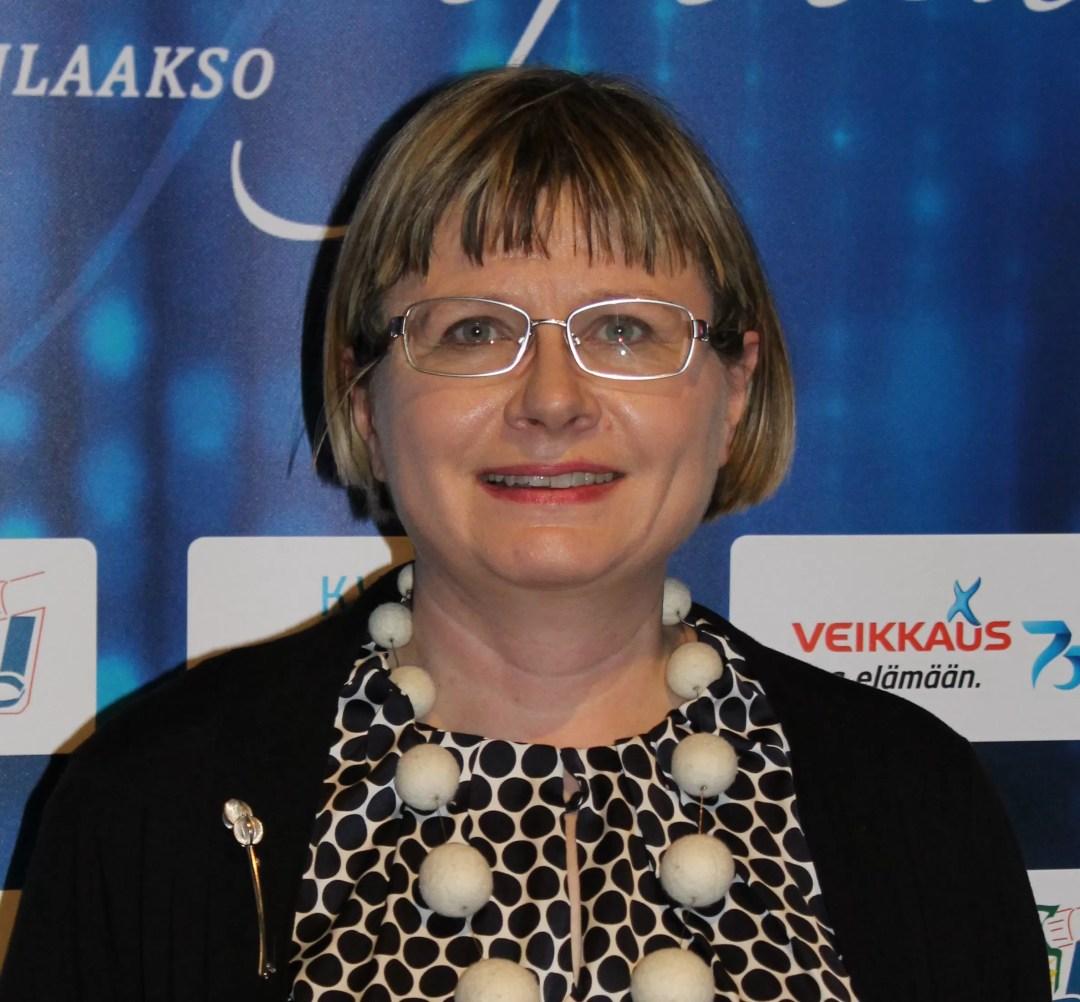 Sanna Huuhka