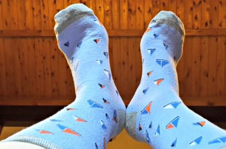 Braintree sokken