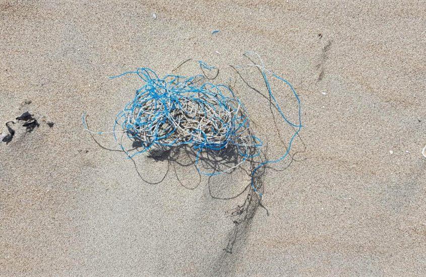 Beach Cleanup: een dagje opruimen tegen de plastic soup