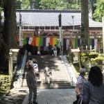 高野山奥の院御廟