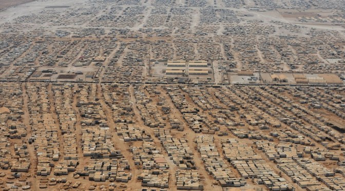THE INVISIBLE CITY [KAKUMA]