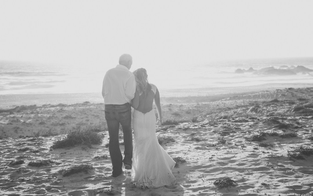 Bill + Imke Wedding Photos |Yzerfontein | West Coast