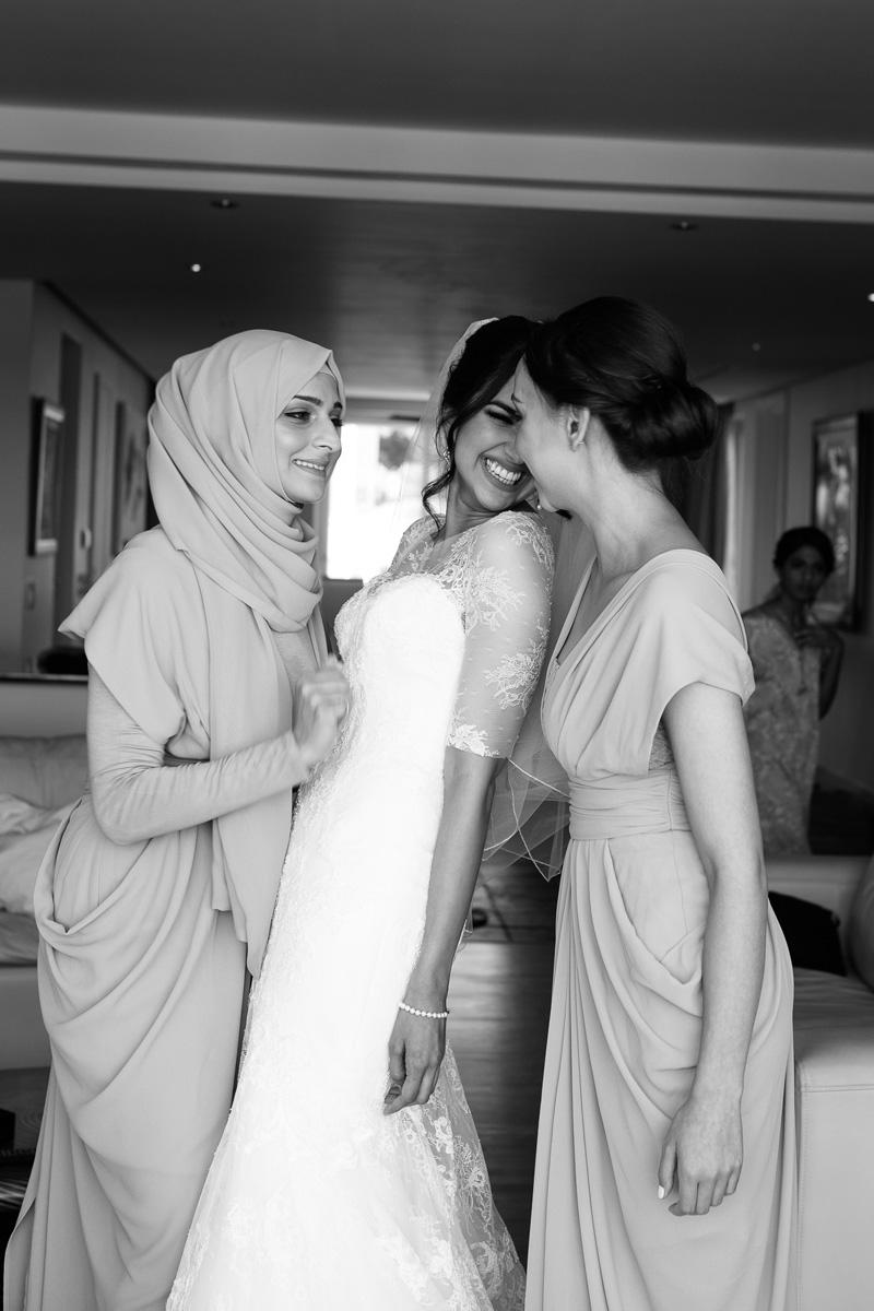 muslim weddings in cape town