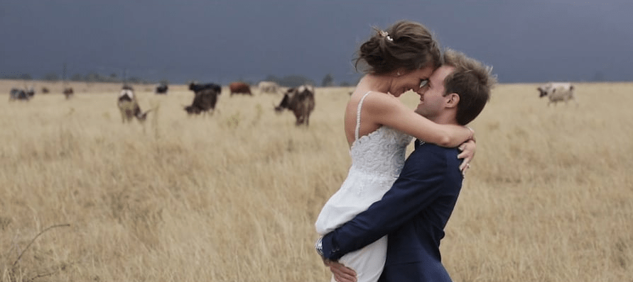 Johan + Lardine | Feature Film Highlights | The Cowshed | Lydenburg | Mpumalanga