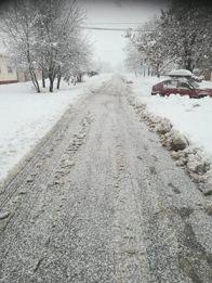 crepaja sneg