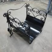 3302011351 — Художественная ковка, металлические лестницы и мебель