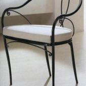4167099789 — Художественная ковка, металлические лестницы и мебель