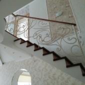 3844585372 — Художественная ковка, металлические лестницы и мебель