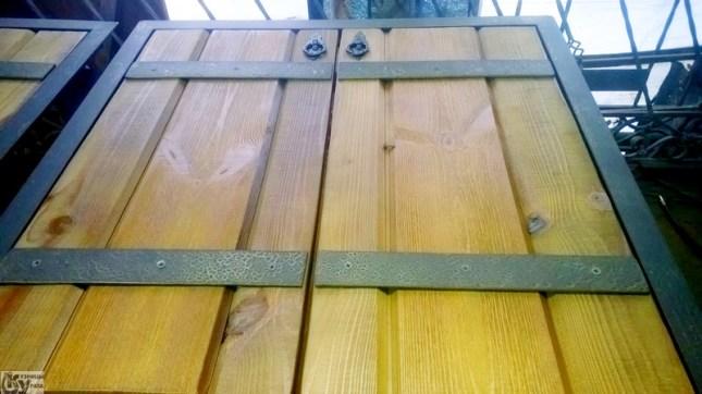 """Кованые дверцы (двери), декоративные. """"Кузницы Урала"""" - изготовление ковки: ворота, дымники, перила, ограждения, козырьки и другое, что делается из металла."""