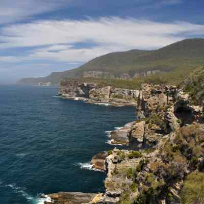 Tasmanie - Hobart and surrounds