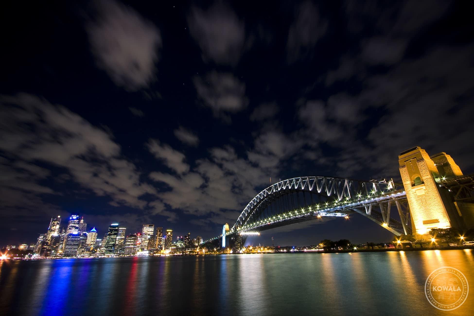 Où dormir à mon arrivée en Australie : l'hébergement courte et longue durée en ville | Kowala - Tour du monde des PVT