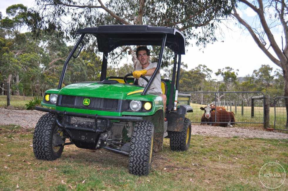Helpx Adelaide Hills - helpx wwoofing australie - kowala.fr