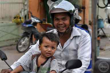 Sourires Phnom Penh-kowala