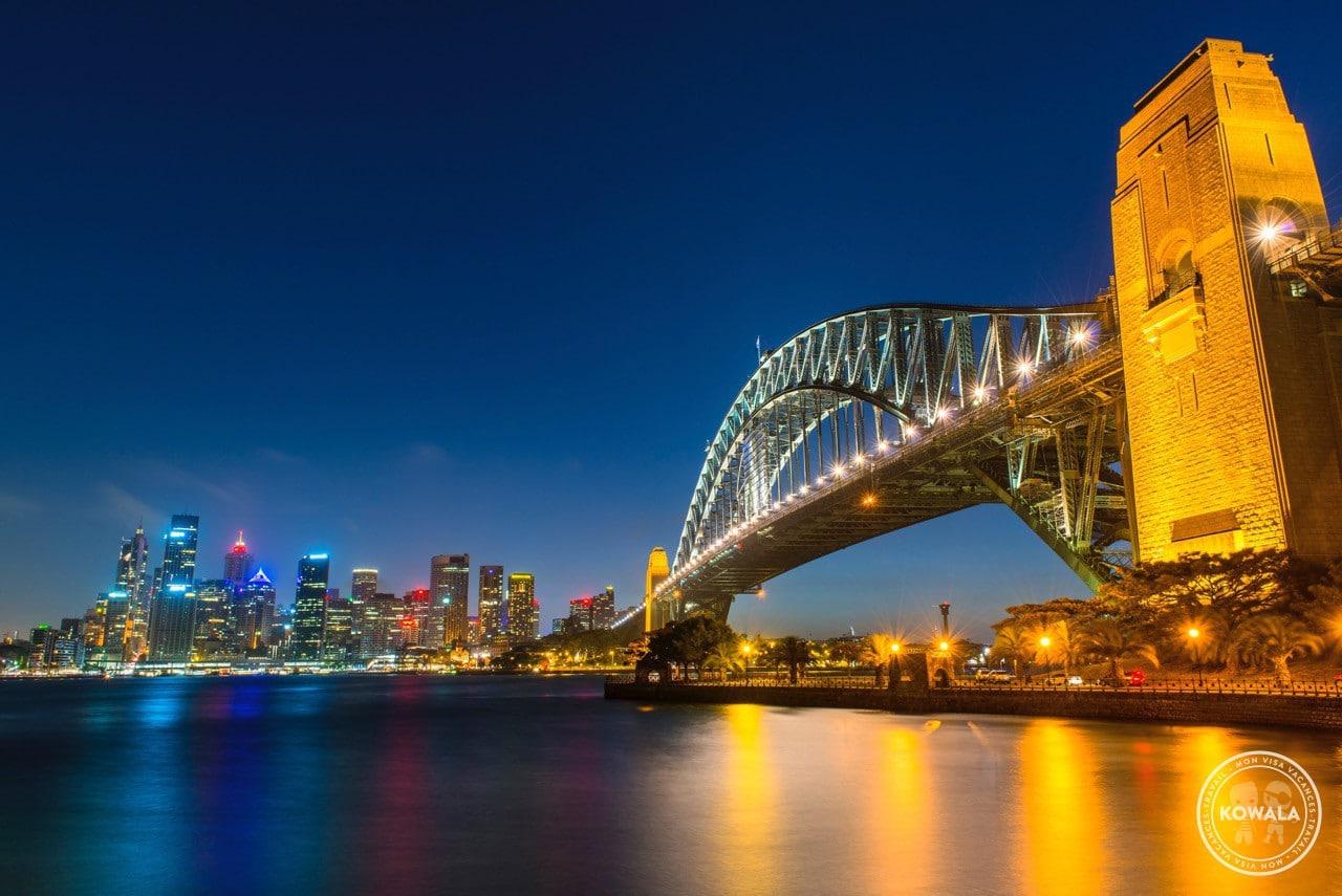 Sydney : les meilleurs backpackers | Kowala - Tour du monde des PVT