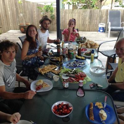 Brisbane les meilleurs backpackers kowala tour du for 365 bowen terrace new farm