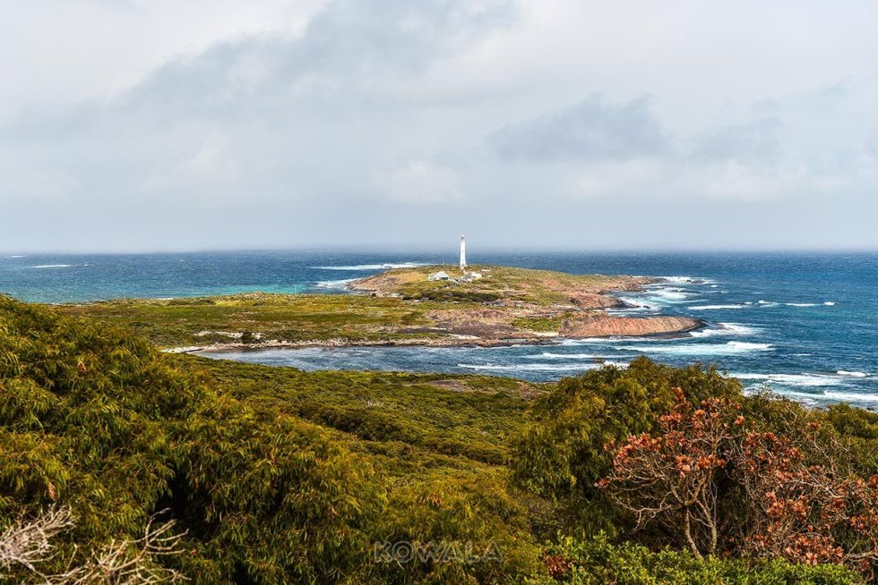 pvt australie working holiday visa backpacker voyage travel whv cap Leeuwin phare lighthouse