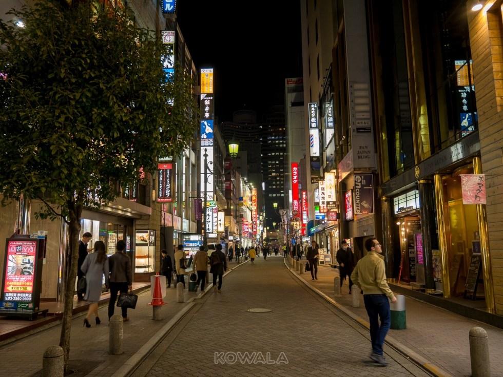 propreté au japon