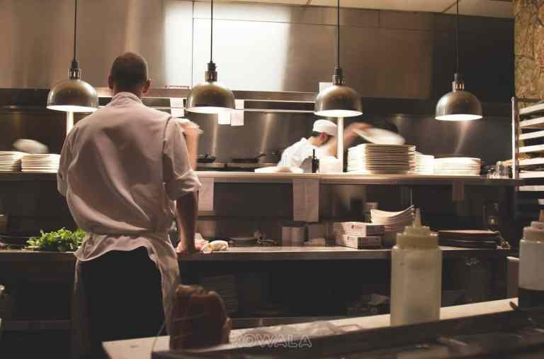 travail canada cv entretien embauche restaurant