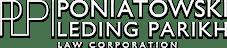 PonLaw brandmark