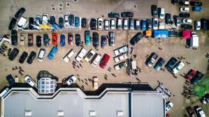 Car Park Dynamic Pricing