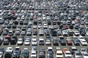 Car Park Revenue Management