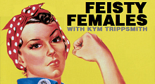 Feisty Females