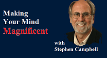 Making Your Mind Magnificent