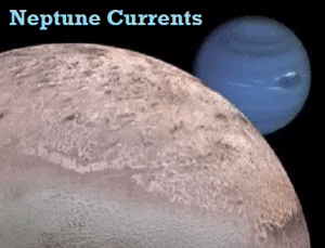 Neptune Currents